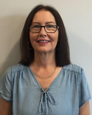 Karen Connell - Controller